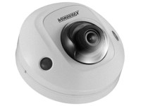 Wonderex IP mini dome kamera WND-2535 3 MPx 2.8 IR